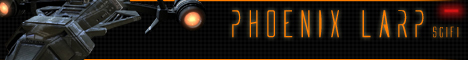 Das Phoenix-Projekt - Sci Fi Roleplay in another Dimension!